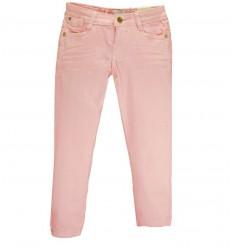 pantalón-para-niña-outlet-mayoral-rosa-básico