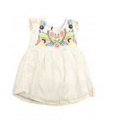vestido-para-niña-outlet-blanco-floral