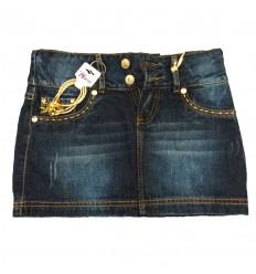 falda-para-niña-outlet-jean-con-dorado