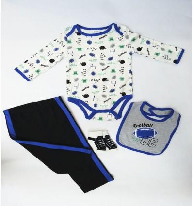 Conjunto de ropa Niño