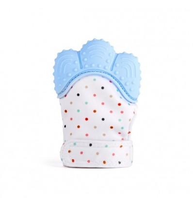 guante llamadientes para bebe