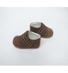 Zapato tamarindo (caminadores, no tuerce)