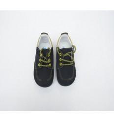 Zapato combinado Niño (caminadores, no tuerce)