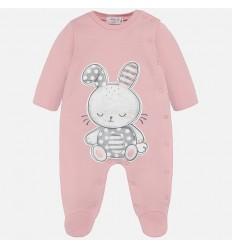 pijama para bebe niño noche