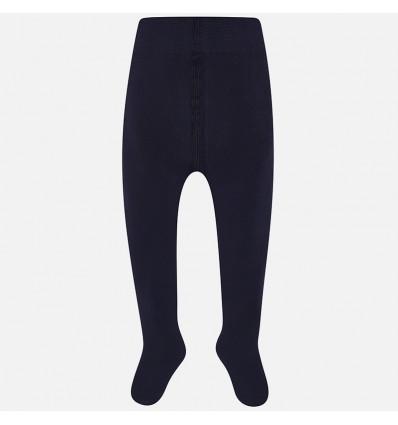 Media pantalon elastica para niña