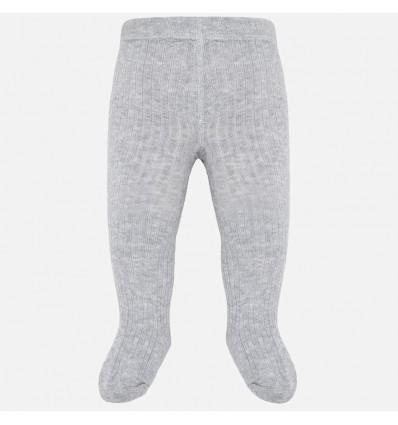 Media pantalon cachemir para niña