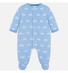 pijama para bebe niño