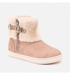 botas para niña texana