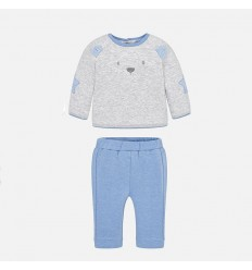 conjunto-para-bebe-niño-osito-azul