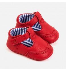 Zapato velcro niña