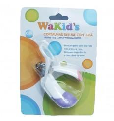Corta uñas para bebé - WaKid's