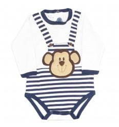 Body para bebe mico-KidHouse