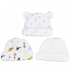 Gorro para bebé prematuro-KidHouse
