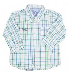 Camisa manga larga niño-Kidhouse