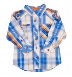 Camisa manga larga-KidHouse
