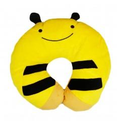 Cuello almohada abeja-Kidhouse