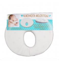 Almohada moldeadora para bebé