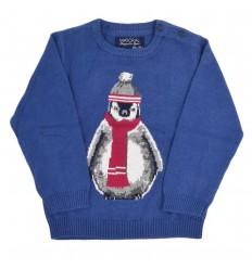 Saco pinguino Mayoral