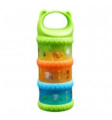 Dispensor de leche para bebes niño