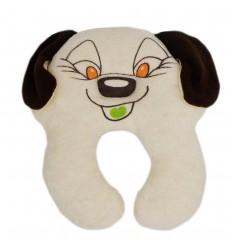 Almohada estabilizadora de perro