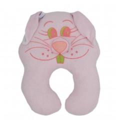 Almohada estabilizadora rosa