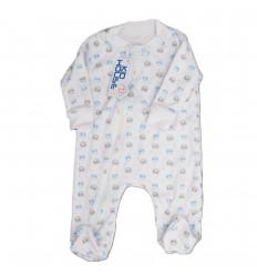 Pijama para bebé niño de osos