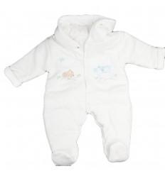 Sleeping esquimal para bebé