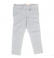 Pantalon para niña mayoral-azul claro