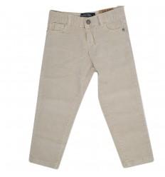 Pantalon mayoral en pana para niño