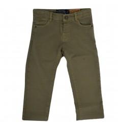 Pantalon mayoral para niño- verde