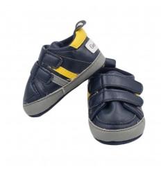 zapato para niño - amarillo