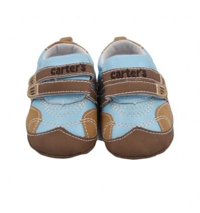 Zapato combinado para bebé niño