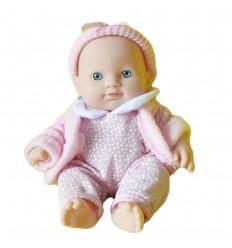 Muñeco bebé rosada-Kidhouse