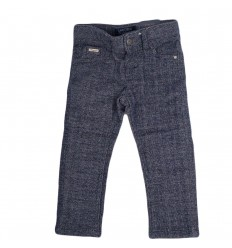 Pantalon para niño mayoral-azul