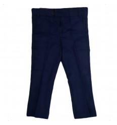 Pantalon para niño mayoral-azul oscuro