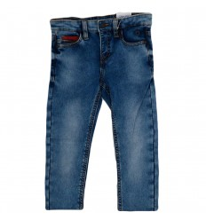 Jean para niño mayoral-azul