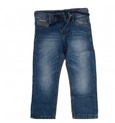 Jean mayoral para niño-azul claro