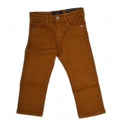 Jean mayoral para niño-macadamia