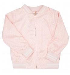 Chaqueta para niña mayoral-rosada