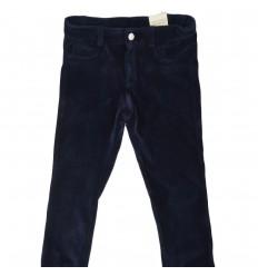 Pantalon mayoral para niña- azul oscuro