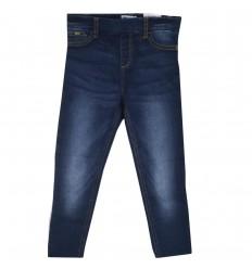 Jean para niña mayoral-azul