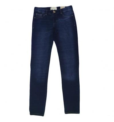 Jean para niña mayoral- Azul