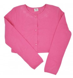 Torero manga larga mayoral- rosado