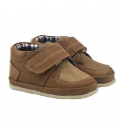Zapato no tuerce para niño-Tamarindo