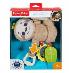 Perezoso Vibraciones Fisher-Price