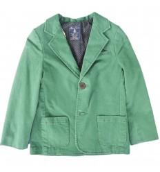 Blazer para niño mayoral- verde