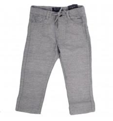 Pantalon para niño ultraliviano-gris