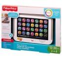 Tablet de aprendizaje- Fisher- Price- Blanca