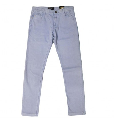Pantalon Jean para niño mayoral-Azulclaro