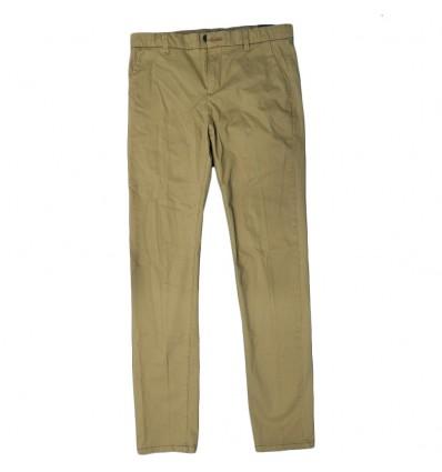 Pantalon dril para niño mayoral - Camel